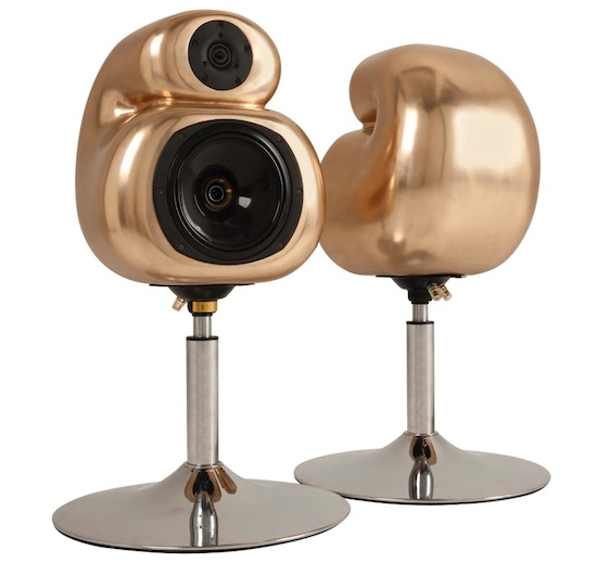 worlds most expensive speakers