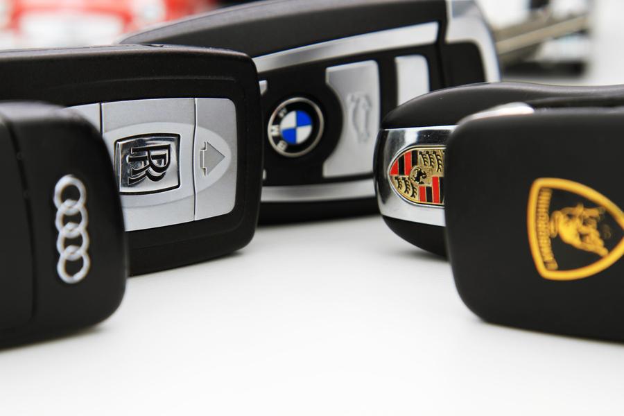 Luxury Car Keys Bossluxury Luxury News - Sports cars keys