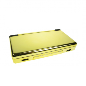 24ct gold nintendo ds