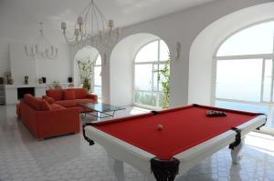 New Amalfi Coast6 Bedrooms