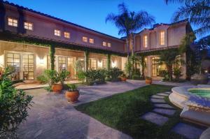 Santa Barbara Estate8 Bedrooms