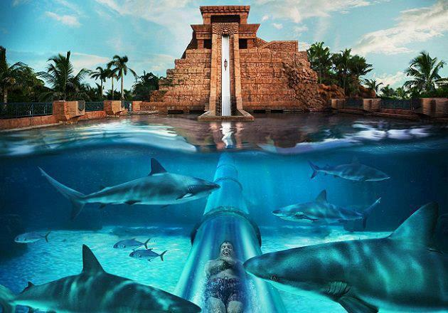 Paradise Island Bahamas Sunrise Beach Villas Foreclosure