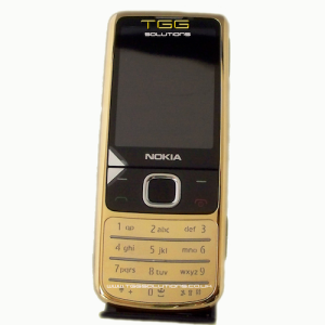 nokia luxury mobile phone