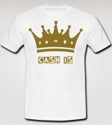 Bossluxury Tshirt