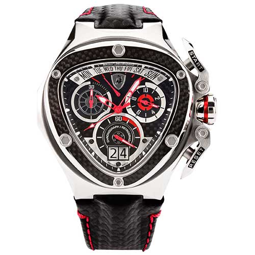 luxury mens  lamborghini watches