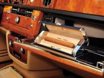 rolls royce cigar holder