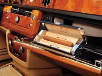 rolls royce cigar holder