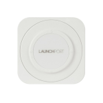 Srut Launchpad Luxury iPad wall plate