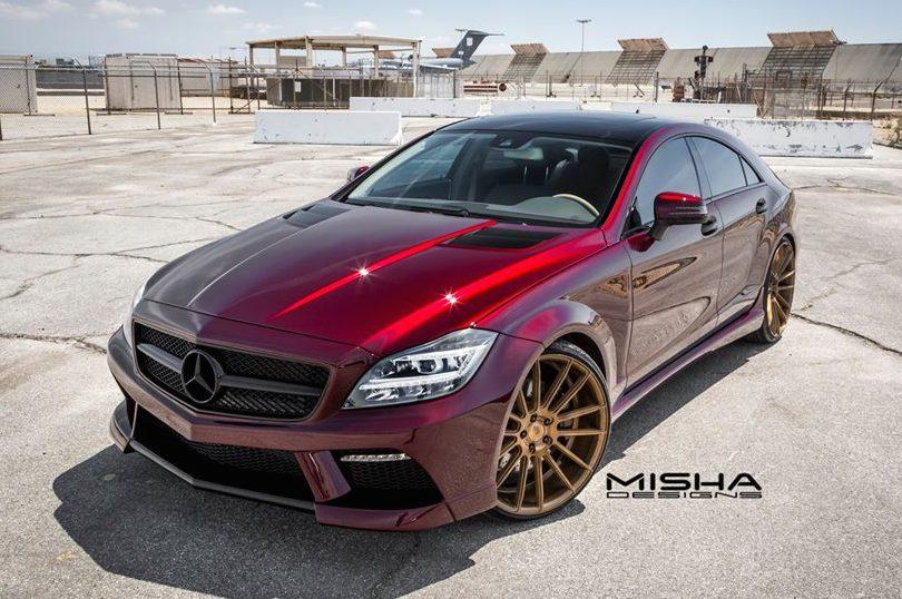 Misha-Designs-Outstanding-Mercedes-Benz-CLS-13